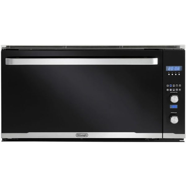 DeLonghi DEP909P Multifunction Pyrolytic Premium Oven
