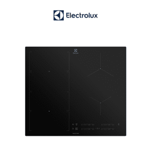 Electrolux EHI667BD 60cm Flexi Bridge induction cooktop