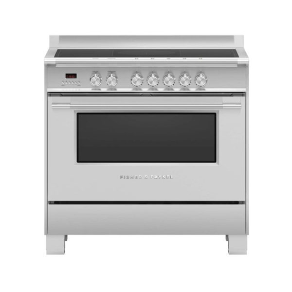 Fisher-Paykel OR90SCI4X1 90 cm Freestanding Induction Cooker (3)