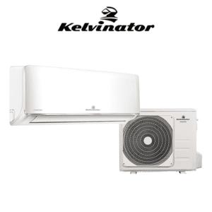 Kelvinator KSV25CRH 2.5kW Cooling Only Split System Air Conditioner (web-ready)