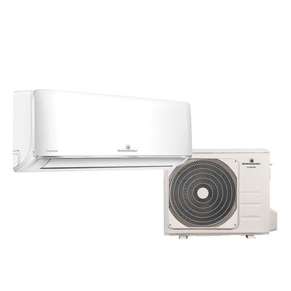Kelvinator KSV71CRH 7.1kW Cooling Only Split System Air Conditioner