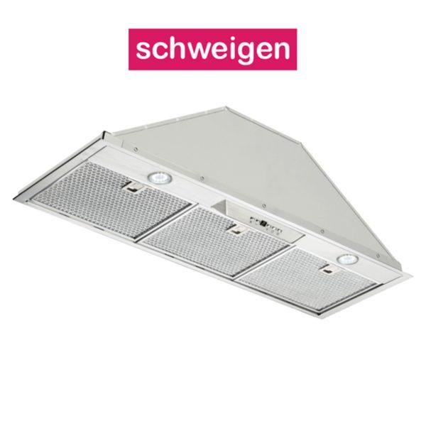 Schweigen UM1170-9ST 90cm Silent Undermount Rangehood