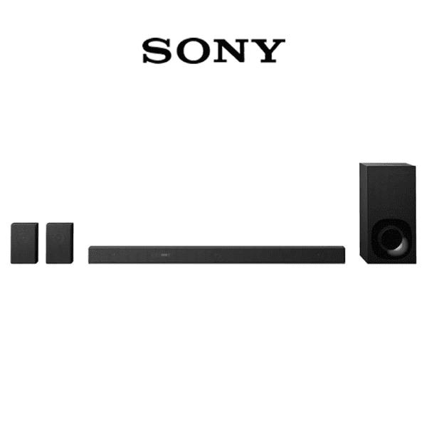 Sony HTZ9RF 5.1ch Dolby Atmos® DTSX™ Soundbar (web-ready)
