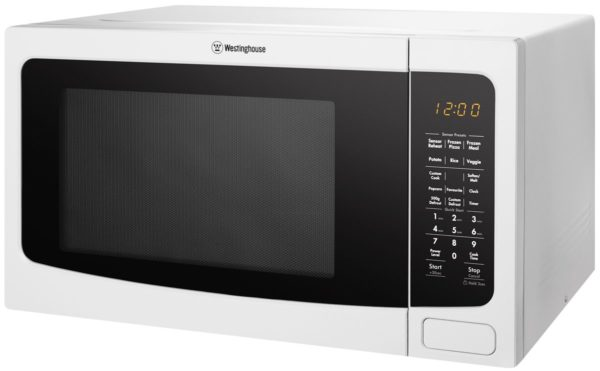 Westinghouse WMF4102WA 40L Countertop Microwave Oven