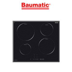 Baumatic BHI650 - Best 60cm Induction Cooktop