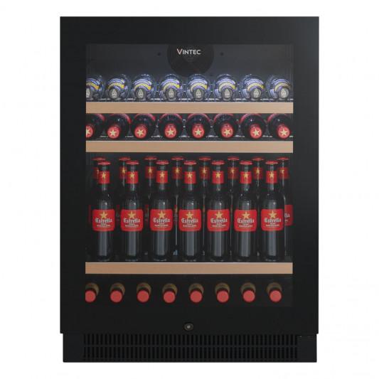 Vintec VBS050SBA-X 100 Bottle Beverage Centre