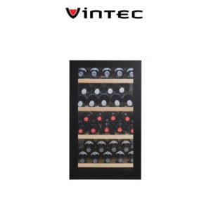 Vintec VWS035SBA-X 35 Bottle Wine Cellar