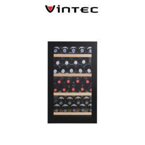 Vintec VWS035SBA-X - 35 Bottle Wine Cellar