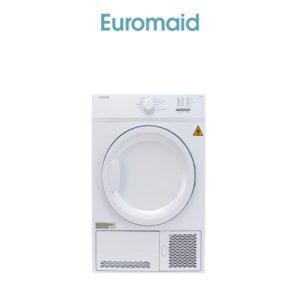 Euromaid CD7KG 7kg Condensor Dryer