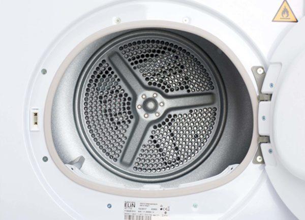 Euromaid CD7KG 7kg Condensor Dryer (inside-tub)
