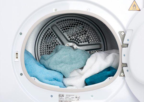 Euromaid CD7KG 7kg Condensor Dryer (tub-view)