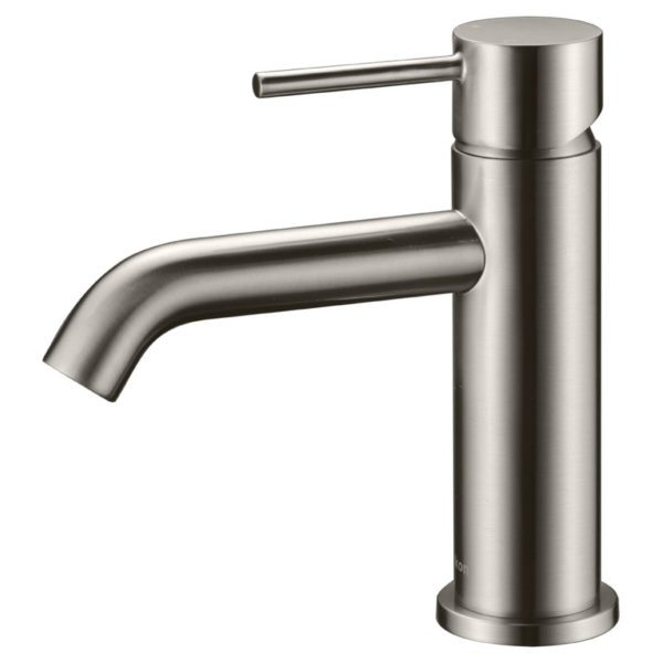 IKON HYB88-201BN – Best HALI Sink Mixer in Brushed Nickel