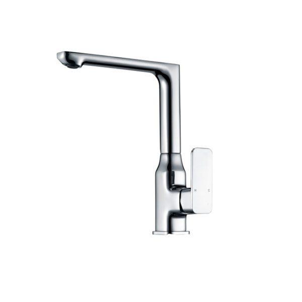 IKON HYB66-101 SETO Sink Mixer – Chrome