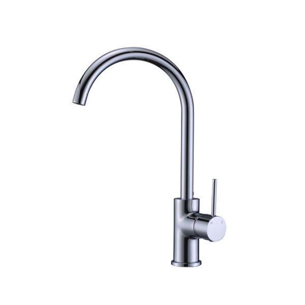 IKON HYB88-101 HALI Sink Mixer – Chrome
