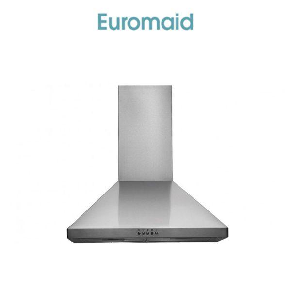 Euromaid AAS6SE3 60cm Canopy Rangehood