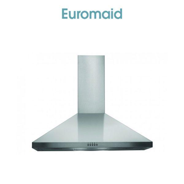 Euromaid AAS9SE3 90cm Canopy Rangehood