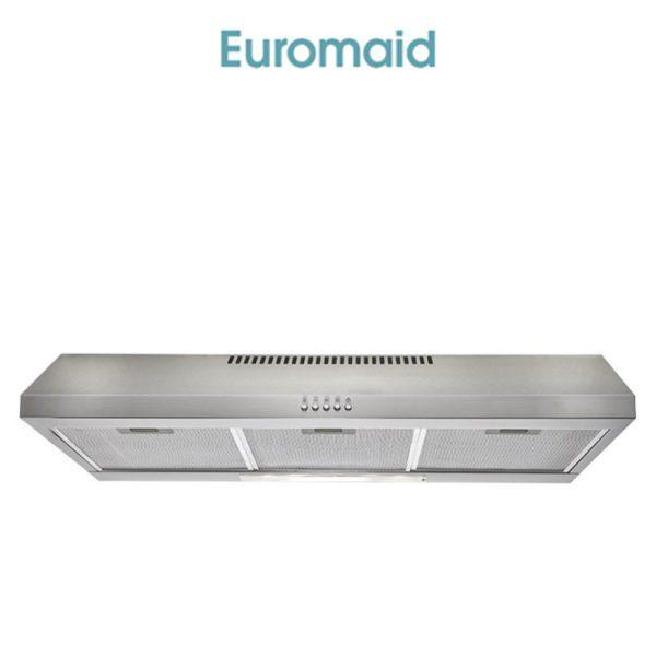 Euromaid R90FS – 90cm Fixed Rangehood
