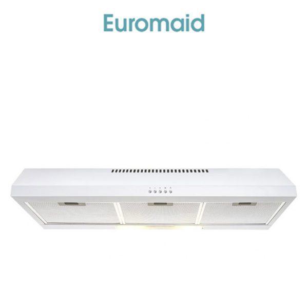 Euromaid R90FW – 90cm Fixed Rangehood