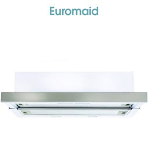 Euromaid RS6S - 60cm Slide Out Rangehood