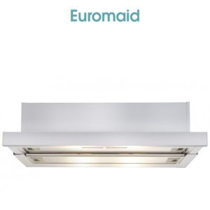 Euromaid RS6W - 60cm Slide Out Rangehood