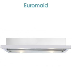 Euromaid RS9W - 90cm Slide Out Rangehood