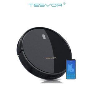 Tesvor M1 Robot Vacuum
