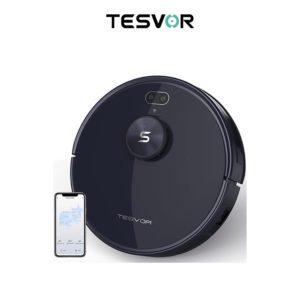 Tesvor S6 Robot Vacuum