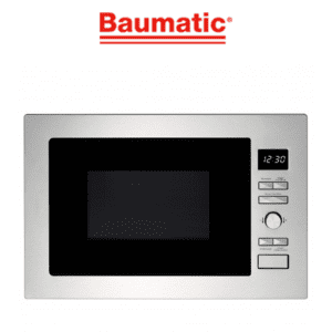 Baumatic BAM28TK-2 28L Built-In Microwave