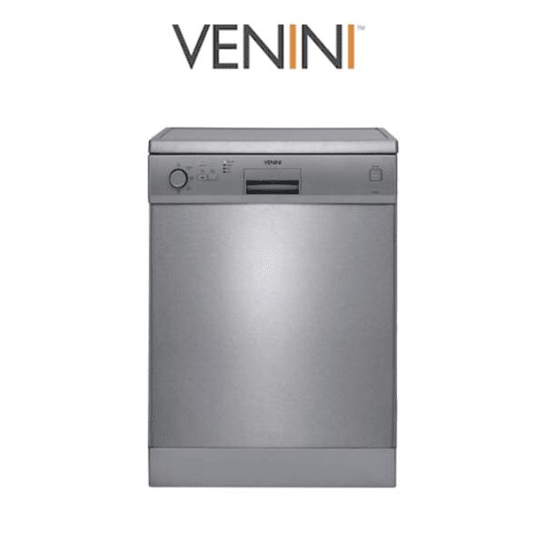 VENINI VDW14 60CM Freestranding Dishwasher (web-ready)