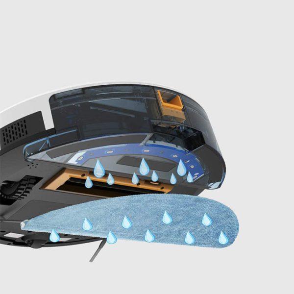 Tesvor A8500 Robot Vacuum Water Tank