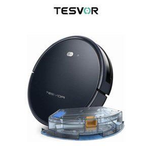 Tesvor A8500 Robot Vacuum Water Tank-web-ready
