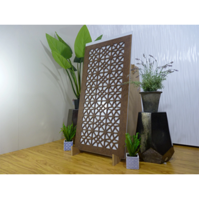 Venice- Australian Compressed Hardwood – Privacy Garden Screens Australian Made – 600 x 1200 mm – 9 mm