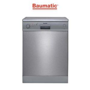 Baumatic B14DWS 60cm Freestanding Dishwasher - web ready