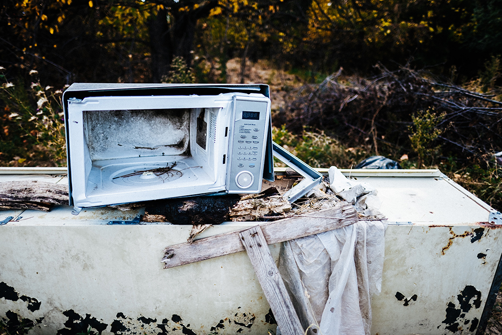 How to Care for your home appliances