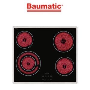 Baumatic BCT4 60cm Induction Ceramic Cooktop-web ready
