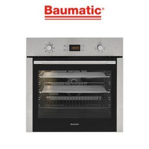 Baumatic RMO7 Studio Solari 60cm 9 Function Oven-web ready