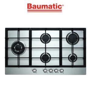 Baumatic CD9SG1 90cm Natural Gas Cooktop - web ready